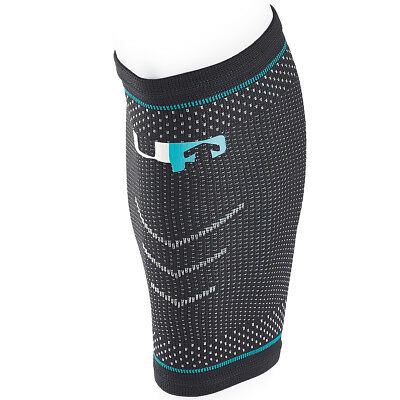 Ultimate Performance Elastic Calf Support Sport Recovery Sleeve Injury Protector
