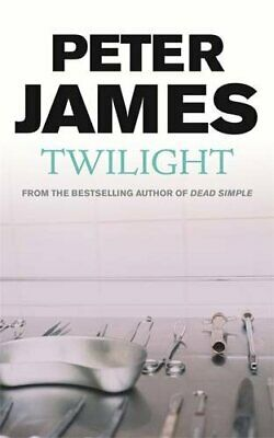 Twilight by James, Peter Paperback Book The Cheap Fast Free Post