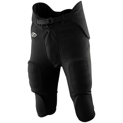 F3500P RAWLINGS Adult Practice/Game Pant with Built-in Pads ALL COLORS AND SIZES