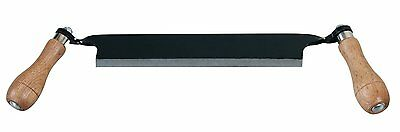 "5"" Straight Draw Shave Knife, Debarking, Furniture Making TMB-05DS Timber Tuff"