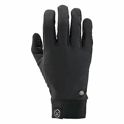 Knox Cold Killers Windproof Mechanic/Garage/Rally Under Glove - Black - Large