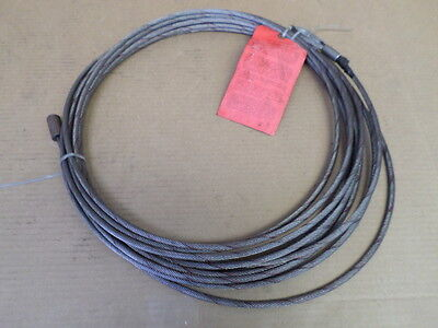 Harnischfeger R68757F7F724 Hoist Cable