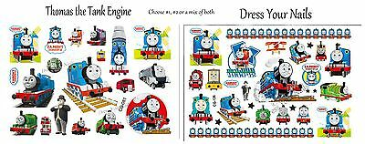 Thomas The Tank Engine & Friends Cartoon Temporary Body Tattoo Children 126/081