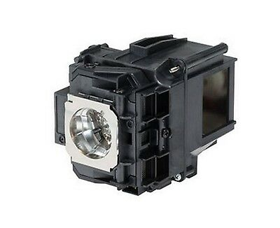 Elplp76 V13H010L76 Lamp In Housing For Epson Projector Powerlite Pro G6050W