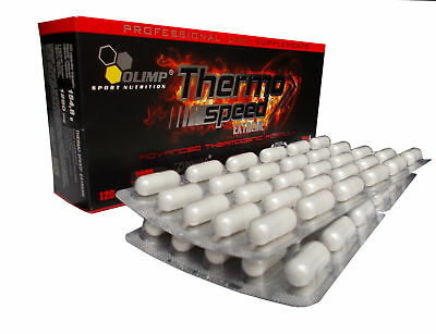 OLIMP Thermo SPEED Extreme Fat Burner Weight loss Slimming Pills diet  Garcinia