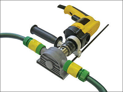 Faithfull Waterpump Attachment For Power Tools - Drill Power Tool Water Pump