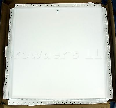 "Tough Guy Standard Flush Mount White Access Door - 24"" x 24"" - Part # 1UEX1"