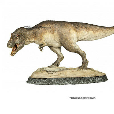 DINOSAURIA - T-Rex The Tyrant King Maquette Statue Sideshow