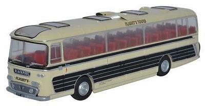 OXFORD DIECAST 76PAN002 1:76 OO SCALE  Plaxton Panorama Flights