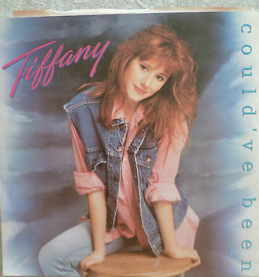 Tiffany  - could´ve been