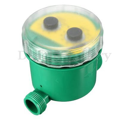 Automatic Electronic Watering Irrigation System Water Timer Garden Plant New