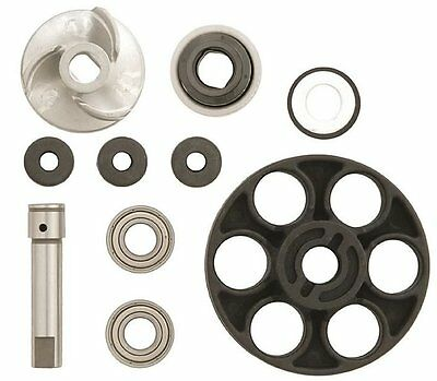 Suzuki Zillion 50cc LC post 1999  Water Pump Repair Kit