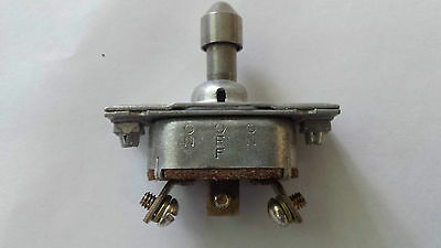 Lot of 2 pieces of Cutler Hammer Sealed Toggle Switch 8272K3.Tracked ship