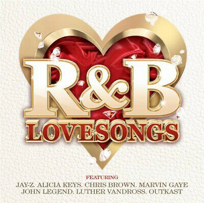 VARIOUS ARTISTS : Forever Gold: Country Love Songs CD