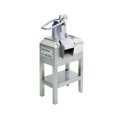 Robot Coupe Veg Prep Machine CL60 Continuos Feed, NO DISCS, Commercial Kitchen