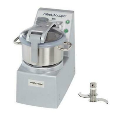 Robot Coupe Table Top Cutter / Mixer R8, Commercial Equipment