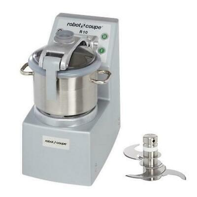 Robot Coupe Table Top Cutter / Mixer R10, Commercial Equipment
