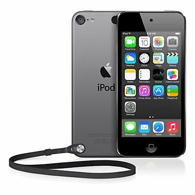 Apple iPod touch 32GB SPACE (5.Generation)
