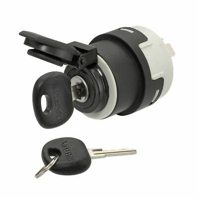 NARVA 5 POSITION DIESEL IGNITION SWITCH WITH PRE-HEAT FUNCTION 26.5mm DIA MOUNT