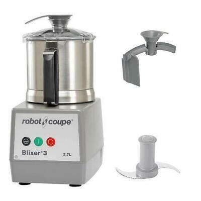 Robot Coupe Blixer 3, 3.7L, Blender / Mixer, Commercial Catering Equipment