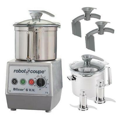 Robot Coupe Blixer 6VV Package, 7L, Blender / Mixer, Commercial Equipment