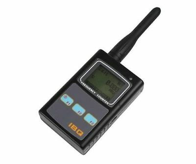 Frequency Meter IBQ102 Test Range 10MHz-2600MHz Portable Frequency Counter
