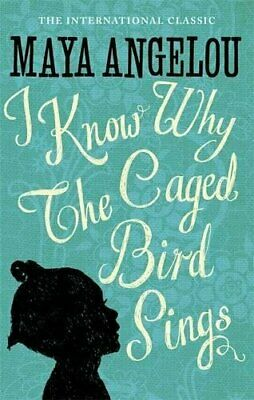 I Know Why The Caged Bird Sings (Virago Modern ... by Angelou, Dr Maya Paperback