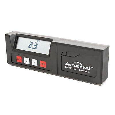Longacre Chassis Setup / Wheel Camber / Caster AccuLevel Digital Level Gauge