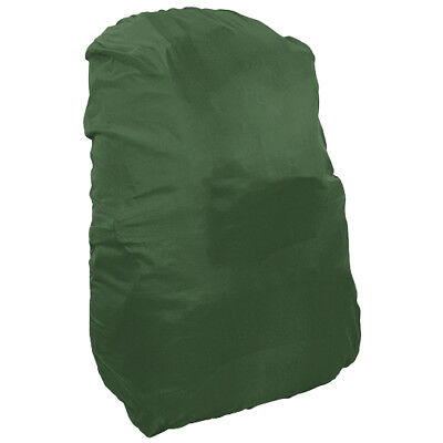 Pro-Force Small Lightweight 20-30L Bergan Cover Waterproof Bag Protection Olive