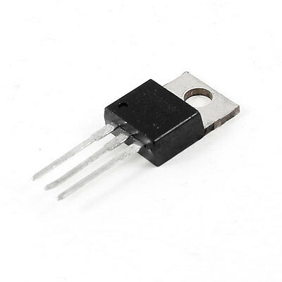 150V 20A MBR20150CT 3 Pins Thyristor Type Rectifier Diodes 3.5mm Hole Dia