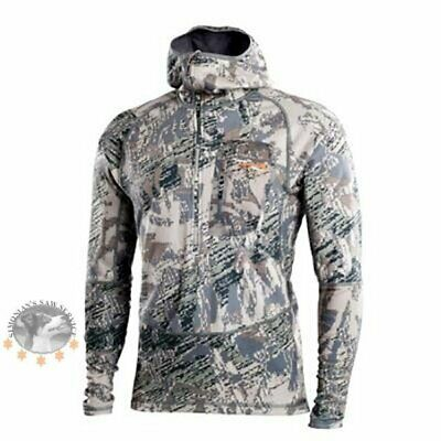 Sitka Gear  Core Hvy Wt Hoody Optifade Open Country 10040