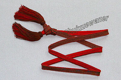 WW II Japanese Army Field officer sword tassel (Reproductions)