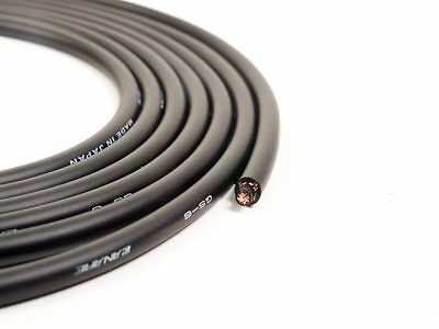 10 Feet Raw - Mogami 2524 W2524 Professional Instrument / Guitar Cable