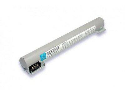 DVD Player Battery for Panasonic CGR-H602 silver