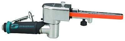 Dynabrade 40353 - Dynafile II Abrasive Belt Tool for Non-Woven Nylon Belts