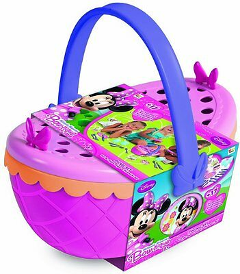 Minnies Play Picnic Set - Including Delivery