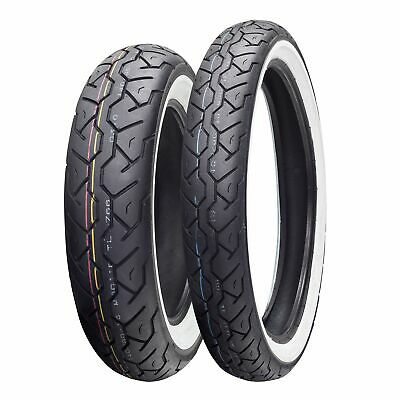 Maxxis M6011 Classic|Cafe Racer 140/90/15 70H Whitewall Rear Motorcycle Tyre