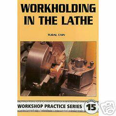 Workholding In The Lathe Book Wps15 Engineering