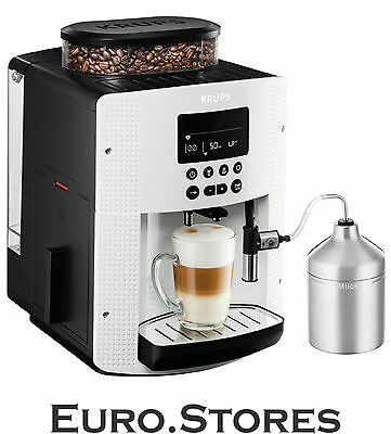 Krups EA 8161 Espresso Coffee Machine Fully Automatic 1.8L Genuine New