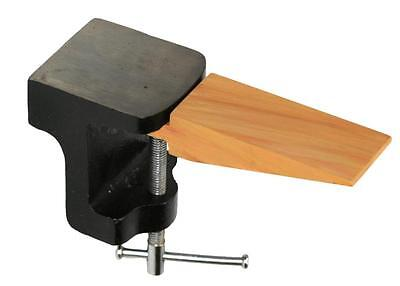 Combination Bench Pin And Anvil Jewellery Making Craft Repair Design Tool