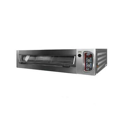 Pizza Oven, Steel Stone Sole, Thermadeck, Commercial Kitchen Equipment