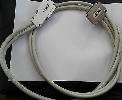 NATIONAL INSTRUMENTS 182802A-002 TYPE MXI2-2 2 Meter Fedex Shipping