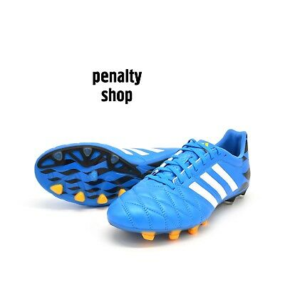 4fb957829e09 ADIDAS ADIPURE 11PRO FG Leather M17743 RARE Football / Soccer ...