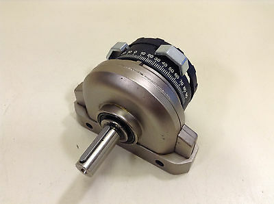 Festo Electric Rotary Actuator DSR-32-180-P Used #68426