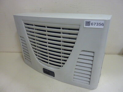 Rittal Enclosure Cooling Unit SK 3302310 Used #67356