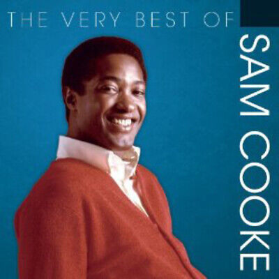 Sam Cooke : The Very Best Of CD (2011) ***NEW***