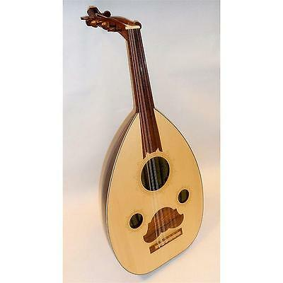 EMS Oud, Fretless Lute **NEW**