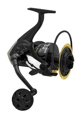 Daiwa Saltiga 8000H Dogfight (2015 Model) Spin Reel BRAND NEW at Otto's