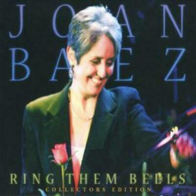 Joan Baez : Ring Them Bells [collector's Edition] CD (2007) ***NEW***