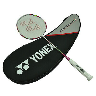 Yonex Badminton Racquet - Arcsaber 6 Fl (Arc6Fl) Racket - Light Weight & Control